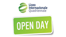 Open Day Liceo Internazionale
